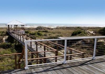 Exterior Beach View